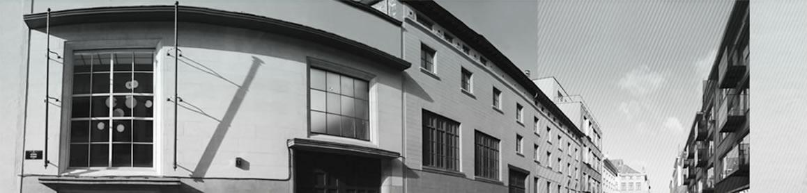 Huis van de journalist